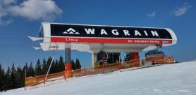 Lanovka ve Wagrainu, Ski Amadé