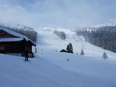 Sjezdovky na Planaii, Ski Amadé