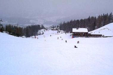Lyžařský areál Reiteralm, Ski Amadé