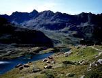 údolí Preuneggtal