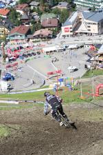 Závody na Planaii ve Schladmingu
