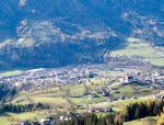 Rakouská obec St. Veit im Pongau